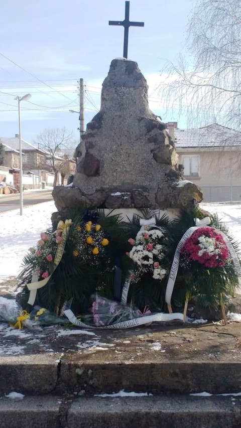 141 години от боевете край село Оборище и освобождението на Панагюрския край