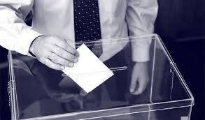 Предварителни избирателни списъци за предстоящите избори