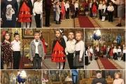 Деца и родители празнуваха заедно Деня на християнското семейство