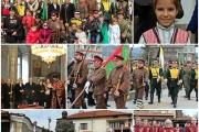 С тържествено честване Панагюрище отбеляза 142 години от Освобождението на България
