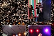 Грандиозно фойерверк-шоу на отбора на Татарстан във втората вечер на Световния шампионат по фойерверки