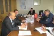 Предприети са спешни мерки за ограничаване скоростта на движение на МПС в община Панагюрище