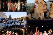 """Вълнуващ финал на Петия международен младежки танцов фестивал """"Пъстър свят"""""""