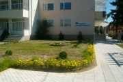"""Дневният център за пълнолетни лица с увреждания """"Св. Св. Козма и Дамян"""" в Панагюрище посрещна своя седми рожден ден"""