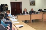 Проведе се обществено обсъждане на проект на Наредба за изменение и допълнение на Наредба за определянето и администрирането на местните такси и цени на услуги на територията на община Панагюрище