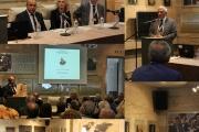 Международната научна конференция, посветена на 180-та годишнина от рождението на проф. Марин Дринов се провежда в Панагюрище