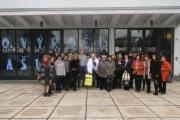 Добри практики в областта на образованието и младежките политики – акцент в програмата на панагюрска делегация в Прага