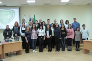 Днес тържествено бе учреден новият Общински младежки парламент в Панагюрище