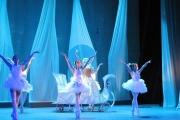 Панагюрската публика се потопи в магията на Коледа с Лешникотрошачката, представена от Държавна опера Пловдив