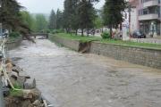 Нивото на водата във водоемите на територията на община Панагюрище е безопасно за населението
