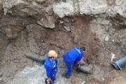 Ще бъде извършена профилактика на водопроводната мрежа в Ниска зона на град Панагюрище