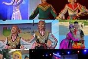 """Феерия от цветове, музика и танци белязаха втората вечер на """"Пъстър свят"""""""