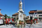 Панагюрище отбеляза тържествено 111 години от обявяването на Независимостта на България