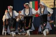 """Близо 300 души събра седмият фолклорен фестивал """"Ха, надпей ме"""" в село Левски"""